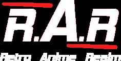 Retro Anime Realm logo